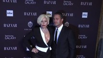 Lady Gaga's Fiancé First Proposed With a Ring Pop