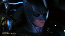 Batman Forever (9 - 10) Movie CLIP - Batman and Robin Partner Up (1995) HD