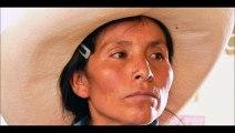 Une paysanne péruvienne garde sa terre face aux milliards d'une multinationale