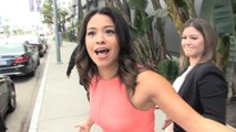 'Jane the Virgin' Star Gina Rodriguez -- Mayweather Ticket Prices Are Insane!!!