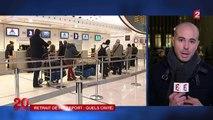 Lutte antiterroriste : comment retirer le passeport d'un citoyen français ?