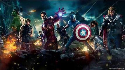 Мстители 2: Эра Альтрона 2015 он лайн полный фильм в HD