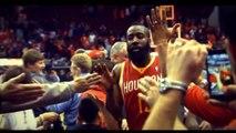 NBA 2K15 James Harden MIX
