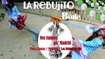"La Rebujito ""Nos Fuimos Pa' Madrid"""