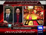 Asia Cup was fixed, Najam Sethi purchased a flat worth 9 crore Rs in London after Asia cup - Sarfraz Nawaz