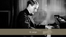 BEETHOVEN Piano Concerto No.3   V.Perlemuter, ON RTF, J.Martinon   live 1956 *remaster* [HQ]