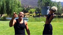 Will Smith accepts ALS Ice Bucket Challenge, nominates Jay-Z And Beyonce