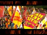 Yeni Galatasaray Marşı 14.02.2013  Kalbimdesin Her Zaman GALATASARAY
