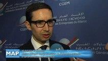 Conférence-débat à Casablanca autour de PME  fin du dysfonctionnement chronique des mécanismes des contrats spéciaux de formation