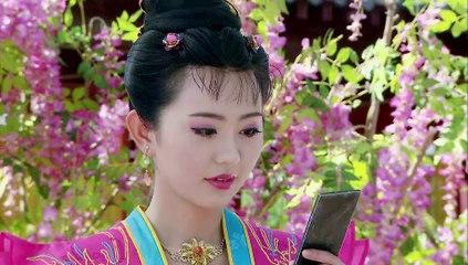 隋唐英雄5 第3集 Heros in Sui Tang Dynasties 5 Ep3