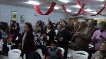 Cristo es la navidad  Iglesia Betania  Huelva  (Alabanzas) 23-12-1014