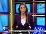 Venezuela también denunció la violación al derecho internacional