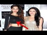 Hot Babe Amruta Patki & Aanchal Kumar Exposing Hot Assets