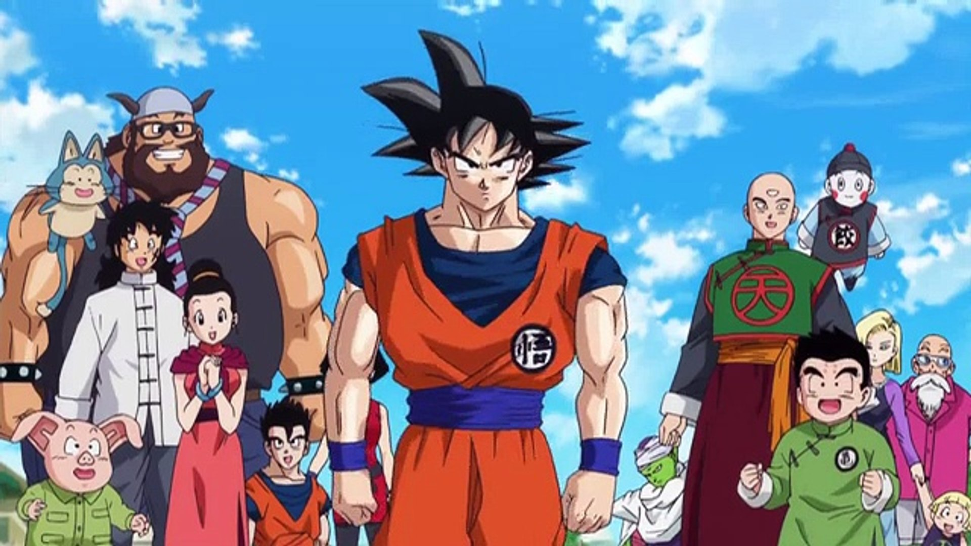 Dragon Ball Z - Battle of Gods Official US Release Trailer (2014) - Anime Action Movie HD new action
