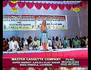 New Mushaira 2015 By Nuzhat Amrohvi