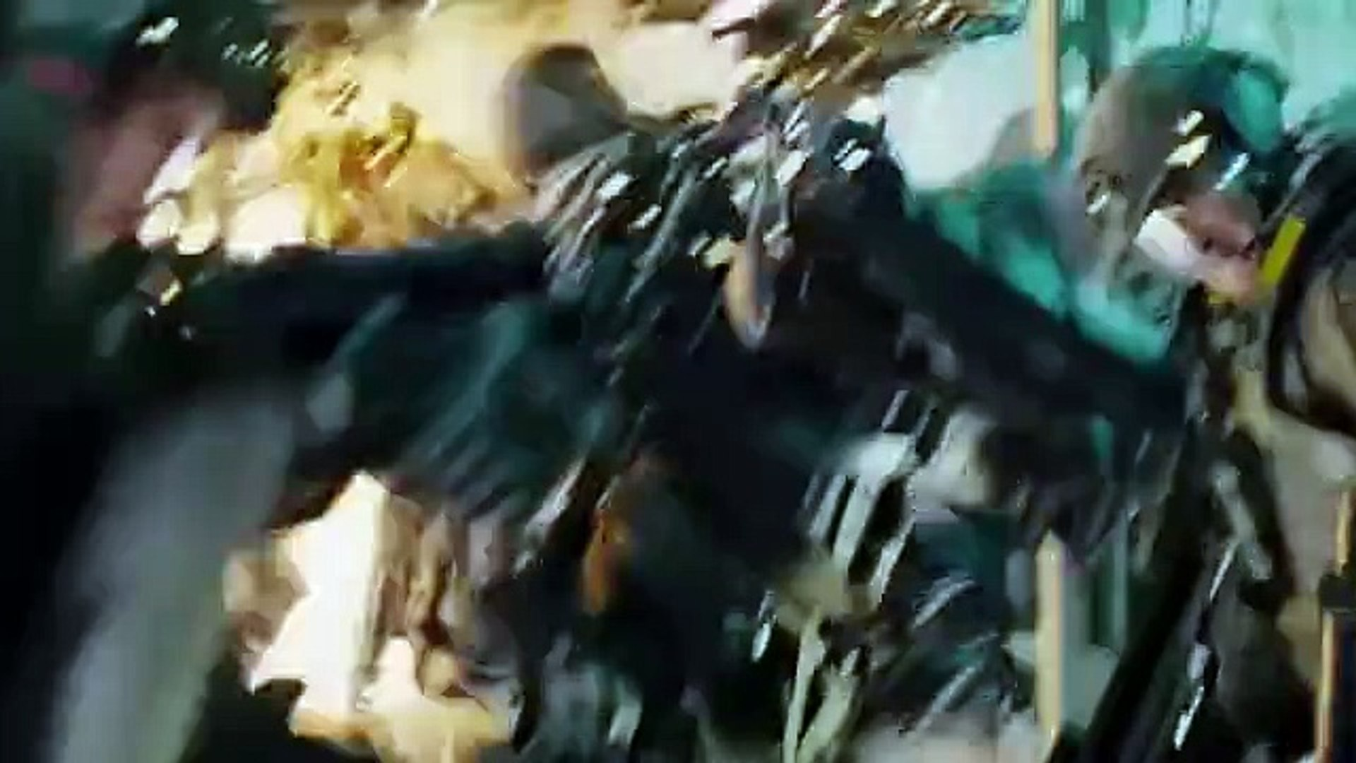 Edge of Tomorrow - Monday Morning Review with SPOILERS (2014) - Tom Cruise Movie HDnew action movies