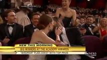 Oscars 2015 Highlights of the Academy Awards ceremony
