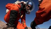 Projet Mars One: 100 candidats pour un départ définitif vers la planète Mars