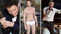 Oscars 2015 Best Moments | Academy Awards 2015 Highlights