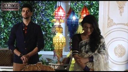 Meri Aashiqui Tum Se Hi 23rd February 2015 FULL EPISODE | Ranveer & Ishaani GET INTIMATE