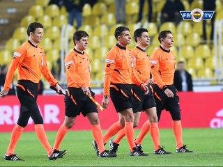Özgür Yankaya, Fenerbahçe'yi böyle katletti!