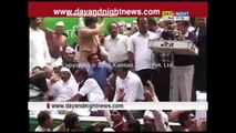 Live- Arvind Kejriwal shares stage with Anna Hazare | Protest at Jantar Mantar