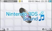 Cubic Ninja Gameplay (Nintendo 3DS) [60 FPS] [1080p] Top Screen