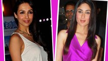 Malaika Arora Khan To STYLE Kareena Kapoor | 'Brothers' ITEM SONG