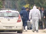 Οι εξωτερικοί φρουροί για την δολοφονία του Μάκη Γκαλιμάνη
