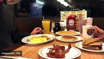 Waffle House To Expand Into Package Delivery, Will Pay Drivers In Waffles
