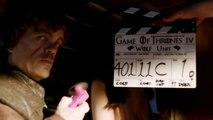 Game of Thrones - Bêtisier Saison 4 - HBO