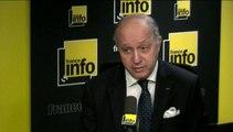 """Fabius appelle les Français à quitter le Yémen, un """"pays extrêmement dangereux"""""""
