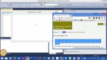 VB.NET How to add drag and drop To TextBox In Urdu