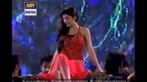 Urwa Hocane Dance in ARY film Awards