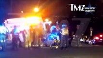 Chris Brown : victime d'une tentative de meurtre, il réagit sur Twitter !