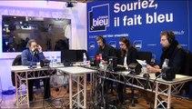 Daniel Russo au Salon de l'Agriculture - France Bleu Midi Ensemble