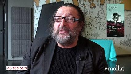 Vidéo de Eugène Durif