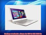 Acer Aspire S7-392-74504G25tws Ultrabook 133 (3378 cm) Intel Core i7 4500U 18 GHz 250 Go 4096