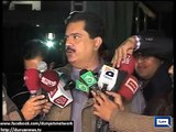 Dunya News - Nabil Gabol likely to join PTI: Sources
