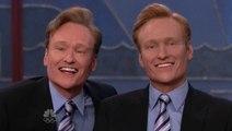 Tonight Show Conan O'Brien - Wax Conan