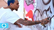 Here's What Chris Brown Thinks About Rihanna Dating Leonardo DiCaprio