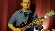 Jazz Guitar Scales: How to NOT sound like scales - in Jazz Improvisation