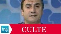 Culte: Aldo Maccione présente la météo chez Yves Mourousi - Archive INA