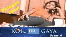 Comedy Spoofs from Malegaon | Koi Mil Gaya Spoof Koi Hil Gaya | Jadoo Flirting | Scene 4