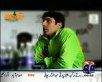 Misbah-Ul-Haq - Tezabi Totay Geo Tez Funny Punjabi Totay