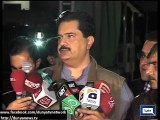 Nabil Gabol likely to join PTI -  News Sources