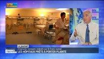 Emprunts toxiques: Les hôpitaux prêts à porter plainte