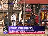 """Românii din Timoc își cer drepturile - """"Nu cerem nimic mai mult decât au sârbii în România"""". Cei 300.000 de etnici români din Timocul sârbesc vor statut oficial de Cetăţeni Români și cursuri în Limba Română în şcoli şi universităţi"""