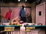 Barkley Prank on Manute Bol