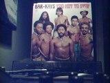 The Bar-Kays - Whitehouseorgy